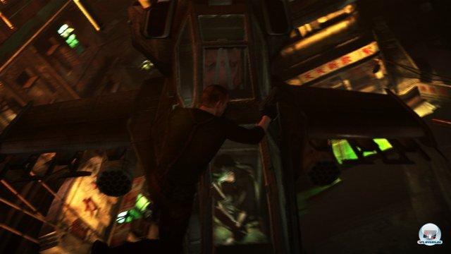 Screenshot - Resident Evil 6 (360) 2319297
