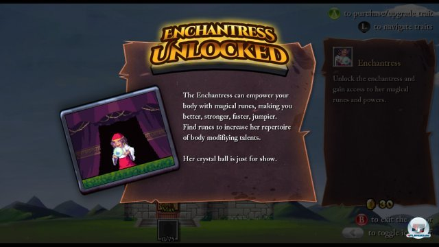Screenshot - Rogue Legacy (PC) 92465072