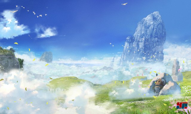 Screenshot - Tales of Zestiria (PC)