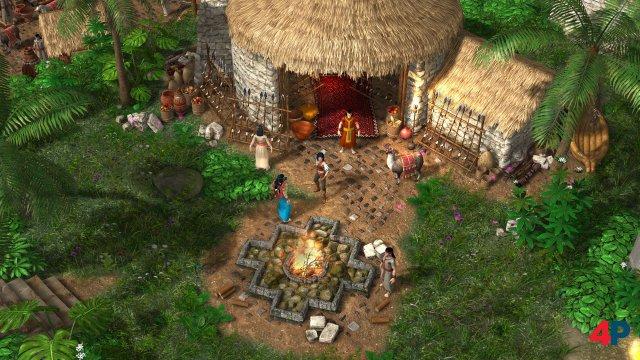 Screenshot - Aluna: Sentinel of the Shards (PC) 92596035