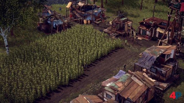 Screenshot - Endzone - A World Apart (PC)