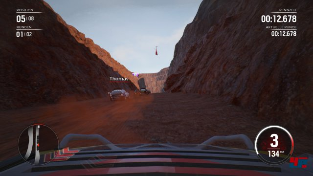 Screenshot - Gravel (PlayStation4Pro) 92560664
