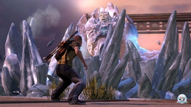 Screenshot - inFamous 2 (PlayStation3) 2226823