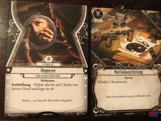 Screenshot - Arkham Horror: Das Kartenspiel (Spielkultur) 92555988