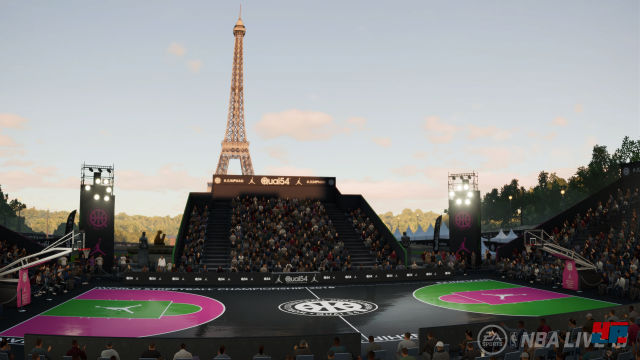 Screenshot - NBA Live 19 (PS4) 92567003