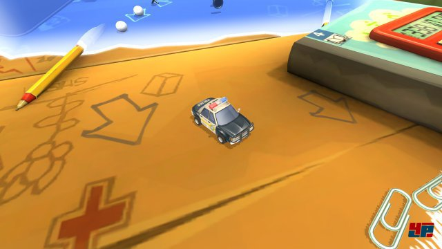 Screenshot - Toybox Turbos (PC)