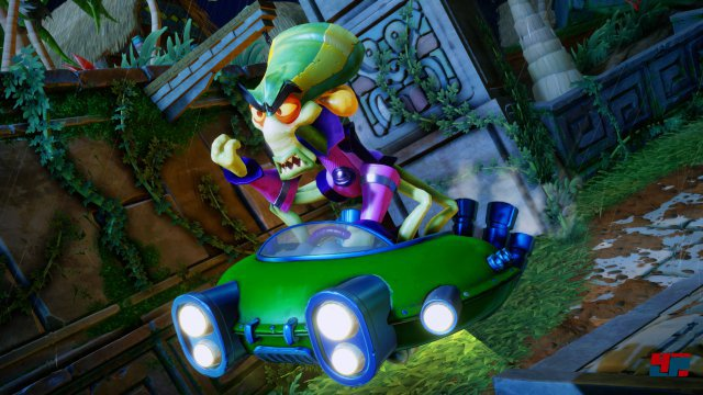 Screenshot - Crash Team Racing Nitro-Fueled (PS4) 92587581