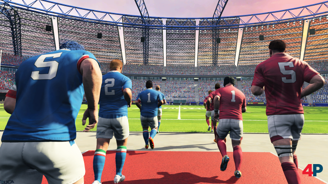 Screenshot - Rugby 20 (PC) 92596243