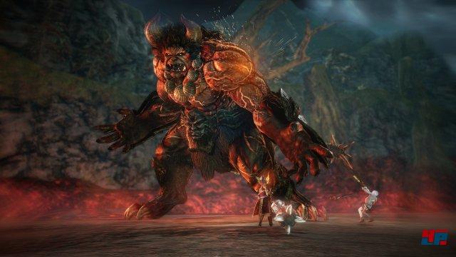 Screenshot - Toukiden: Kiwami (PC) 92506671