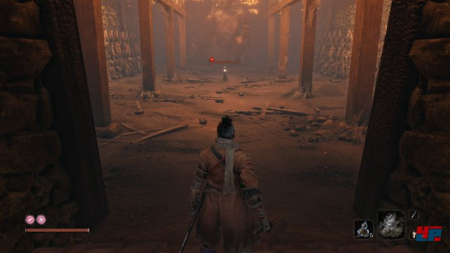 Screenshot - Sekiro: Shadows Die Twice (PlayStation4Pro) 92584897