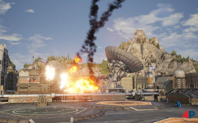 Screenshot - MechWarrior 5: Mercenaries (PC) 92602596