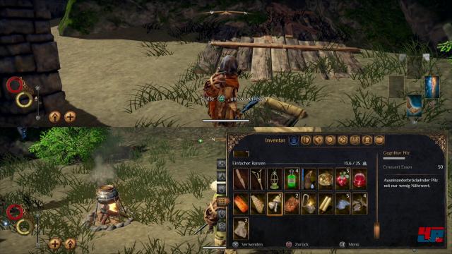 Screenshot - Outward (PS4) 92585523