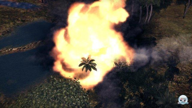 Screenshot - Air Conflicts: Vietnam (PC) 92466197