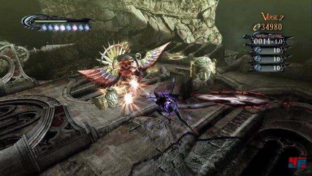 Screenshot - Bayonetta (PC) 92543938