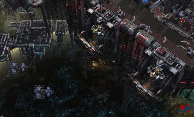 Screenshot - StarCraft 2: Novas Geheimmissionen (PC) 92536091
