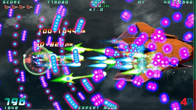 Screenshot - Rolling Gunner (Switch) 92592514