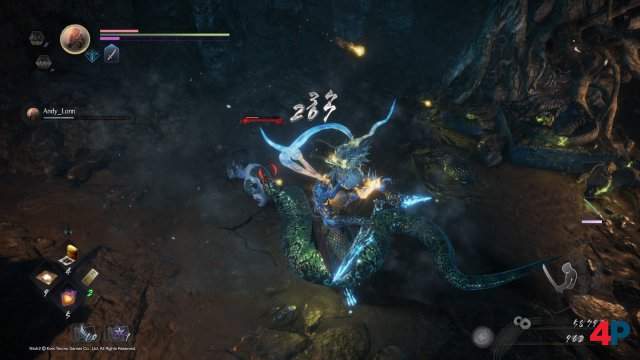 Screenshot - Nioh 2 (PS4) 92608067