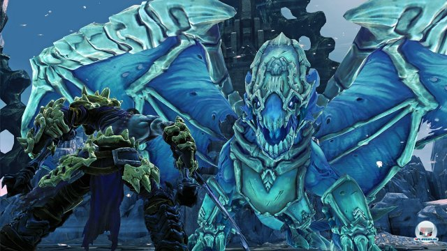 Screenshot - Darksiders II (Wii_U) 92407472