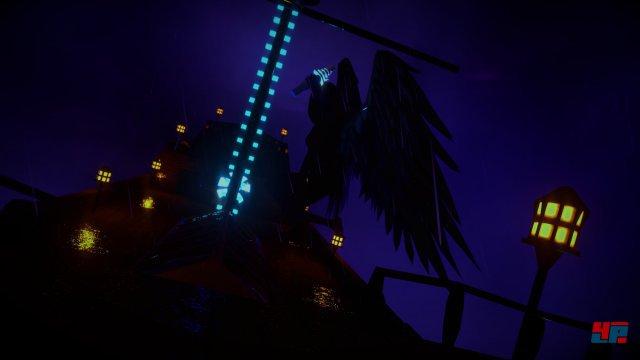 Screenshot - Soul Axiom (PC) 92521509