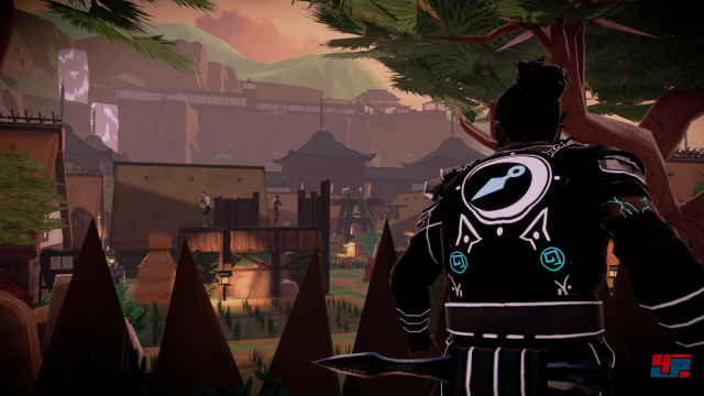 Screenshot - Aragami (Linux) 92562340