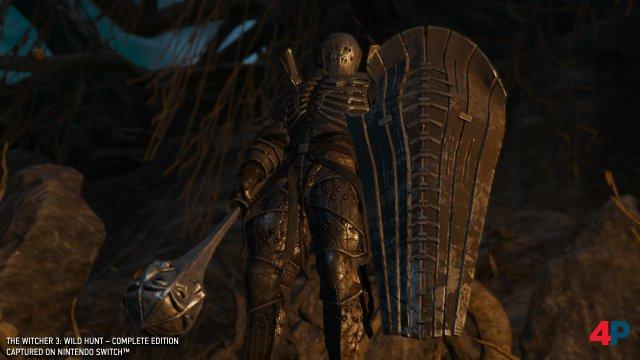 Screenshot - The Witcher 3: Wild Hunt (Switch) 92594584