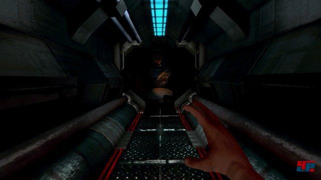 Screenshot - Infinity Runner (PC) 92482781