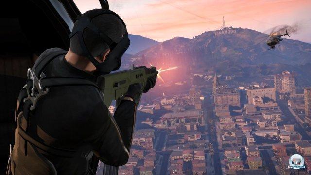Screenshot - Grand Theft Auto V (360) 92422902