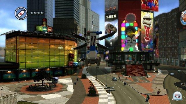 Screenshot - Lego City: Undercover (Wii_U) 2360677