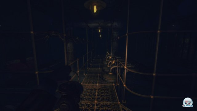 Screenshot - Amnesia: A Machine for Pigs (PC) 92468671