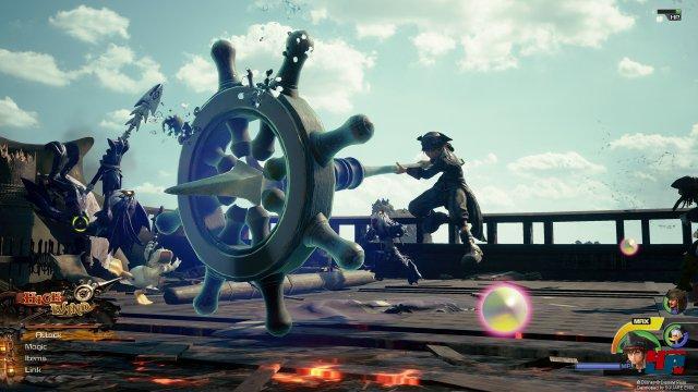 Screenshot - Kingdom Hearts 3 (PS4) 92567702