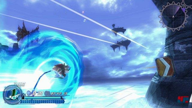 Screenshot - Rodea: The Sky Soldier (Wii_U) 92496813