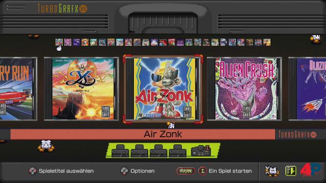Screenshot - PC Engine Core Grafx Mini (Spielkultur) 92616423