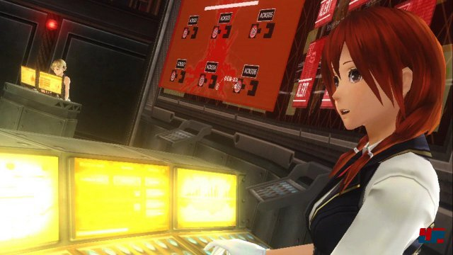 Screenshot - God Eater 2: Rage Burst (PlayStation4) 92493129