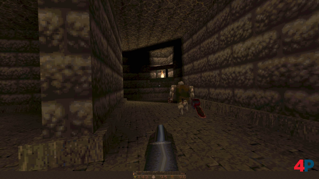 Screenshot - Quake (PC) 92609084