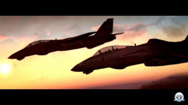 Screenshot - Top Gun: Hard Lock (PC) 2337232
