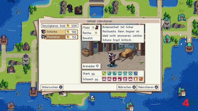 Screenshot - Wargroove (PC)