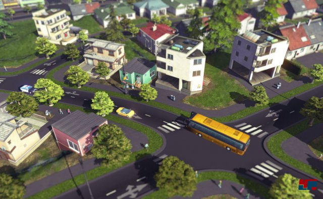Screenshot - Cities: Skylines (PC) 92488706