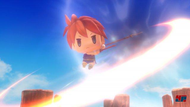 Screenshot - World of Final Fantasy (PS4) 92532244