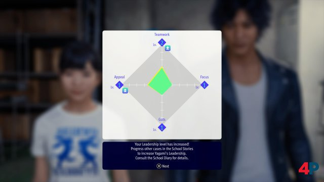 Screenshot - Lost Judgment (PlayStation5) 92650235