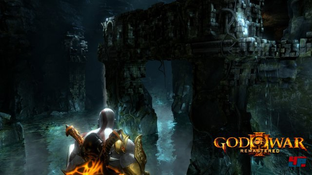 Screenshot - God of War 3 (PlayStation4)