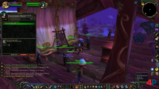 Screenshot - World of WarCraft Classic (PC) 92595713