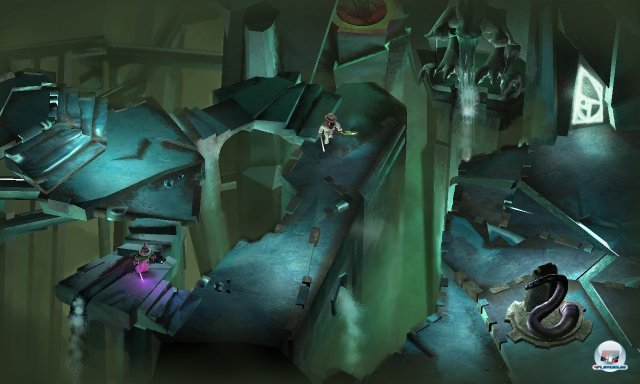 Screenshot - Magicka (PC) 2280872