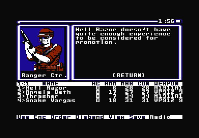 Auf Apple II debütierte Wasteland im Jahr 1988.