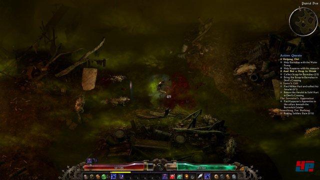 Screenshot - Grim Dawn (PC) 92521610