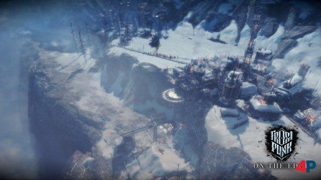Screenshot - Frostpunk: On The Edge (PC) 92620538
