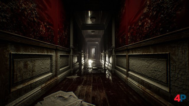 Screenshot - Layers of Fear 2 (PC)