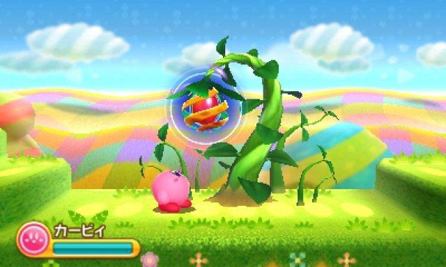 Screenshot - Kirby Triple Deluxe (3DS) 92474111