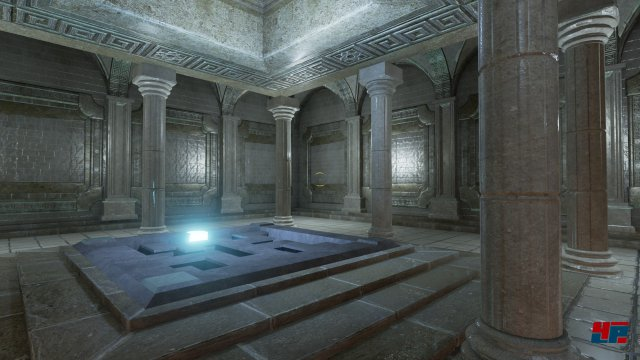 Screenshot - Pneuma: Breath of Life (PC) 92500633
