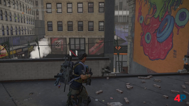 Screenshot - The Division 2: Die Warlords von New York (PS4) 92608273