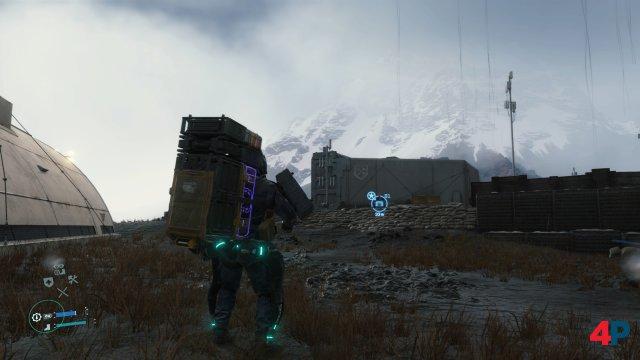 Screenshot - Death Stranding (PS4) 92599468
